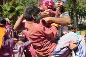 Event 79 : Holi Celebration 2017