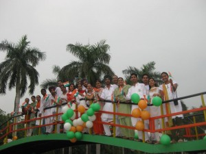 Event 12 : Independence Day Celebrations
