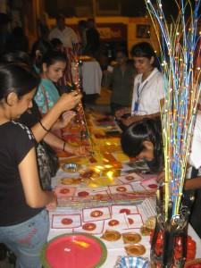 Event 15 : Fund Raiser-Two Days Diwali Stall