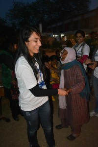 Event 52 : Lohri' 2014 Celebrations– The best gift you give to someone is your TIME