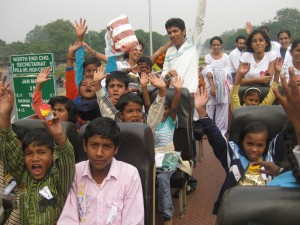 Event 16 : Children's Day Celebration for the less-privileged