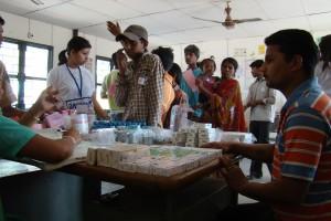 Event 21 : Health Awareness camp