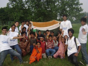 Event 26 : Educational & Fun Trip to Chandigarh Botanical Garden & Nature Park for the Children of AIE