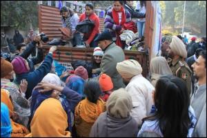 Event 39 : Punya 2011