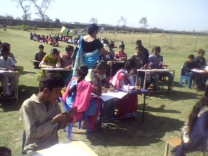Event 6 : 'Encourage Education' Scholarship Programme
