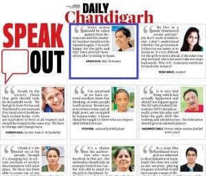 Daily Chandigarh