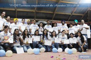 Event 72 : ASHIA-8 : 8th Anniversary Celebrations & Annual Award Ceremony
