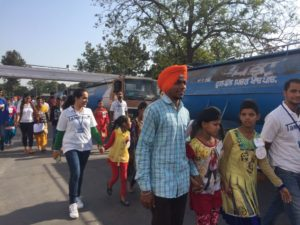 Event 74 : Lets Go! Children's Day Out : Educational & Fun Tour to Verka Milk Plant