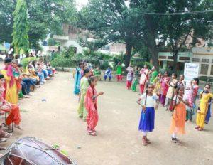 Event 84 : Teej Celebration 2017
