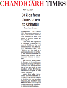 Chandigarh times, pg 3, nov 15, event 90