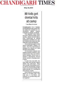 Chd Times,May 18,2019,Dental camp,pg 3