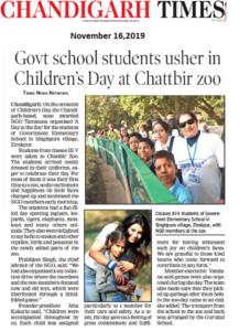 Chd Times,nov 16,2019,EVENT 113,Childrens day,Pg 2