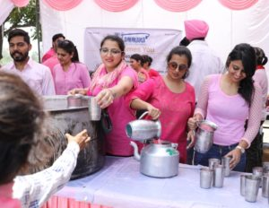 Event 107 : Chabeel 2019 - Pinked with love