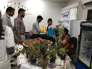 Event 89 : A Diwali Fundraiser stall