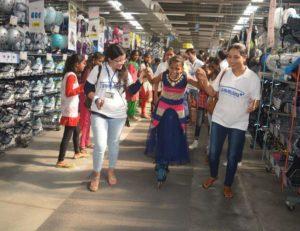 Event 99 : Sports day celebrations at Decathlon zirakpur