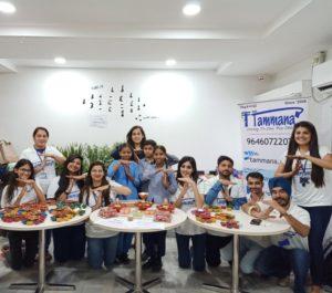 Event 112 : Diwali Fund Raiser Stall