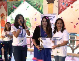Event 86 : ASHIA-9 - Annual Award Ceremony