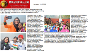 Indianewscalling, jan 26, event 93,Republicday
