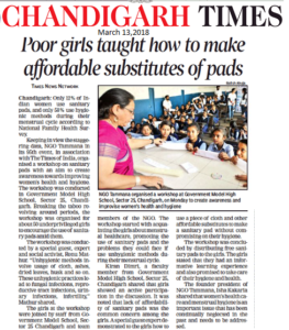The Times of India,chd Times, March 13,Pg 2, event 95