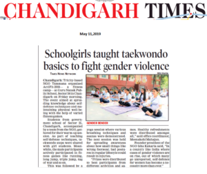 chandigarh times,pg 4,may 11,2019,actifit